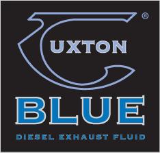tuxton-blue-log