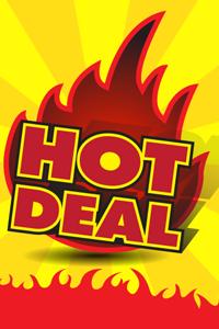 hot-deal-web