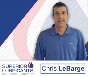 Chris LeBarge