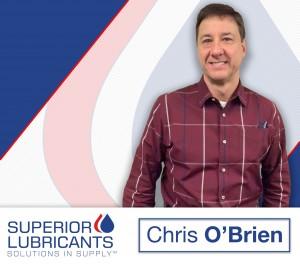 Chris OBrien