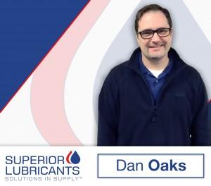 Dan Oaks