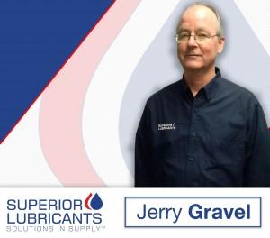 Jerry Gravel