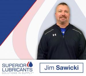 Jim Sawicki