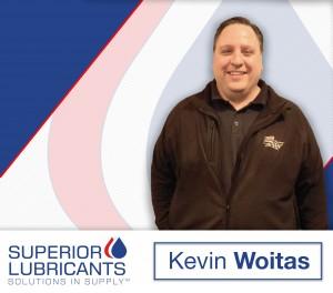 Kevin Woitas
